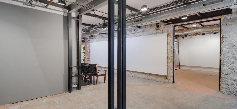 6 Espace Cinko Galerie gauche