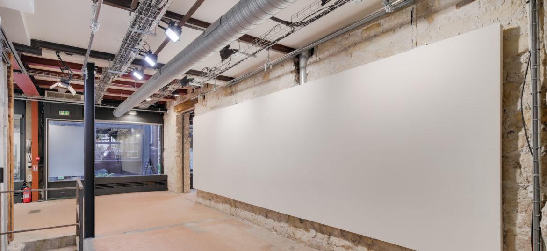 8 Espace Cinko Galerie entrée droite